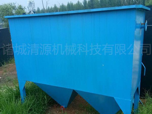 矿井wu水chuli设备