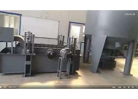 造zhi设备发货现场